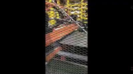 TEARSTOP梯泊冷凝毡搭载全新高速跟切辊压成型机, 高产,高效,优势突出
