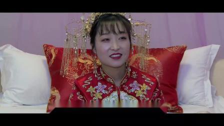 荣x技&田春娟——《乡村爱情婚礼》海南岛·聖和印象直播
