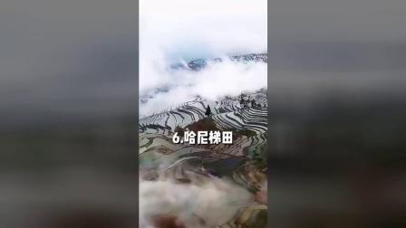 大理+丽江+泸沽湖+香格里拉+西双版纳,云南旅游必去旅游景点攻略