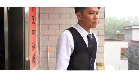 吴炳威&梁思华 微视频
