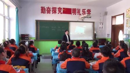 木兰县人民小学李超春子《认识居民》