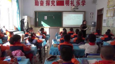 木兰县人民小学于思奇《寒号鸟》