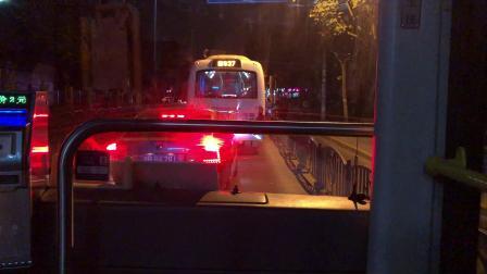 84路公交车(永泰路东明路-济阳路泳耀路)