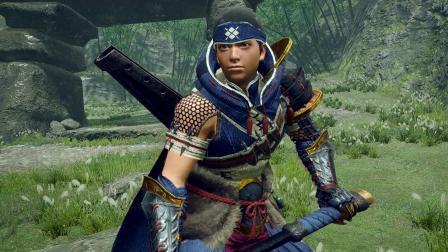 【3DM游戏网】《怪物猎人:崛起》猎人防具介绍影像