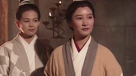神雕侠侣:李莫愁说的这番话,是对杨过和小龙女最真诚的一次