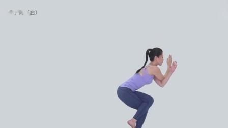 纤体瑜伽适应课,全身塑形_02