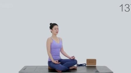 纤体瑜伽适应课,全身塑形_01