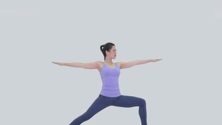 纤体瑜伽适应课,全身塑形_04