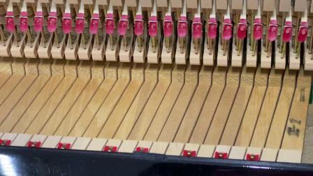 2004年二手钢琴卡哇伊k30 2484819