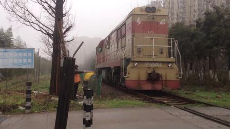 [火车视频]DF7G-5252单机