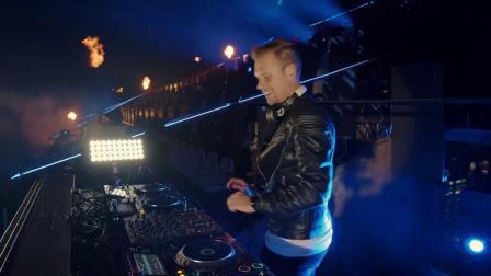 Armin van Buuren - AMF Top 100 DJs Awards 2020