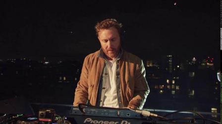 David Guetta - AMF Top 100 DJs Awards 2020