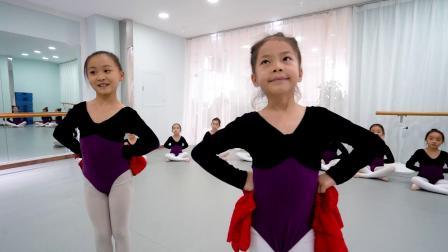 河南省艺术培训协会推介机构——艺海之星教学成果展示:群舞《大公鸡爱美丽》
