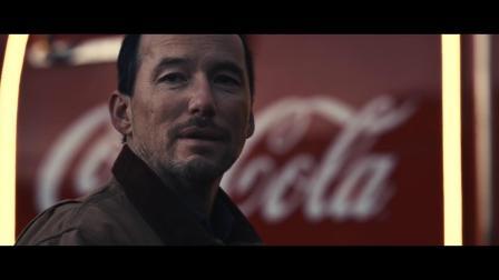可口可乐 2020 圣诞广告大片