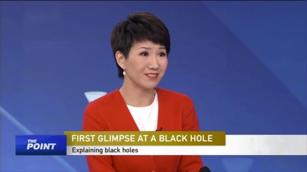 欧洲研究理事会资助的黑洞图片