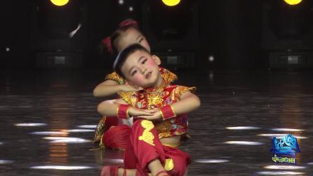 2020阳光少年圆梦上海10月6日《中国梦娃》胶州市舞六七艺术培训学校