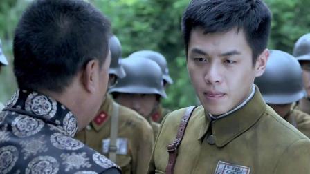 雪豹坚强岁月:周卫国遇见父亲,被提拔上校团长