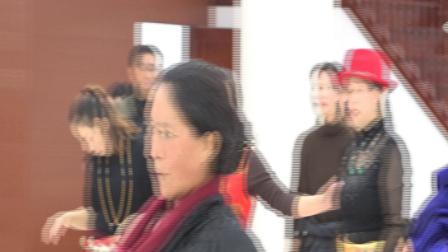 兰州市锅庄舞协会那曲锅庄舞培训