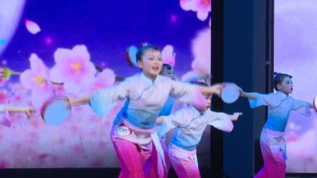 七彩星梦想——沅陵县启程艺术培训学校《月愿》