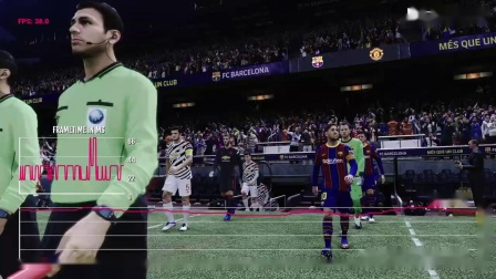 PES 2021 Running on PS5 - Are there any benefits (Backward Compatibility Testing