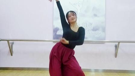 古典舞《丽人行》成品展示——正阳县思美人舞蹈艺术培训机构成人班中国舞舞蹈正阳