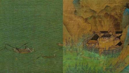 陈杨——千里江山图