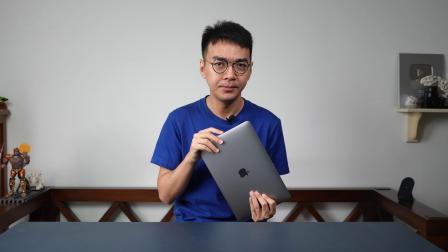MacBook Pro M1 芯片评测:好家伙,我直接好家伙