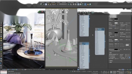 V-Ray Next for 3ds Max – 如何创建和使用材质
