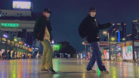 高速客运站 -Jaygee -Popping Solo