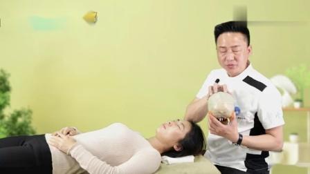 皮肤松弛下垂太显老,快试试女人必做的全脸抗衰手法