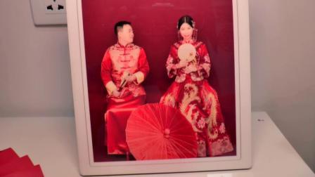 贾洁&杨瑞——《乡村爱情婚礼》海南岛·聖和印象直播