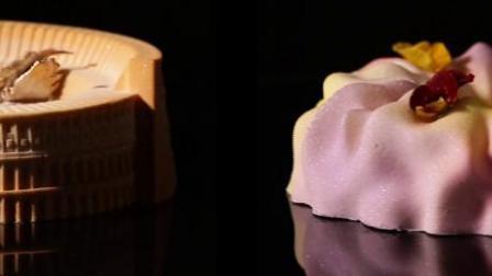 一克甜品法式蛋糕