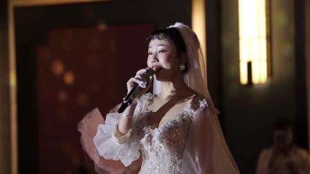 11.20 王俊彦&宋佳琳婚礼快剪