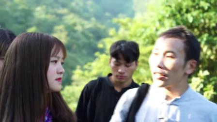苗族新电影推荐Nkauj Nag Thiab Sang The Ky