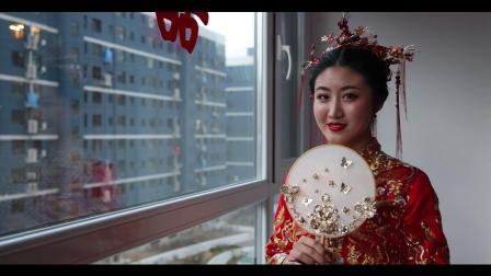 生态酒店【 Guo Song Lin & Li Han Jin 】2020-11-20婚礼快剪