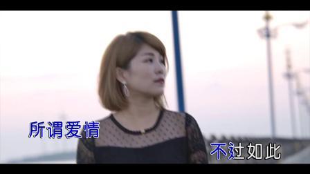 赵小歪-不过如此(原版)红日蓝月KTV推介