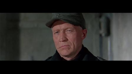 《坦克大决战》(1965):德国装甲兵进行曲
