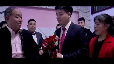 范x涛&朱x苗——《乡村爱情婚礼》海南岛·聖和印象直播