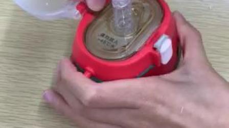 西瓜杯安装视频