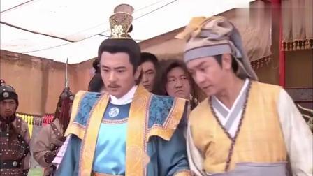 薛平贵与王宝钏:薛平贵武艺高强,竟能驯服红鬃烈马,场面精彩!