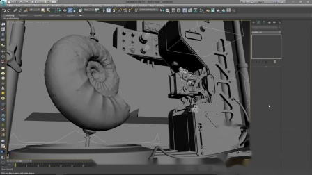 V-Ray for 3ds Max – 降噪
