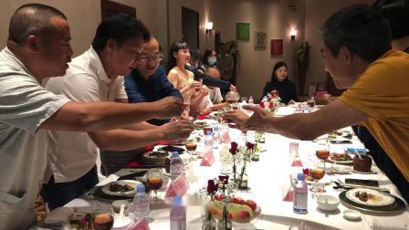 中国嘉德·融熙文化,赴一场心中呯动的茅台夜宴