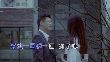 易欣-爱过一回伤一回(原版)红日蓝月KTV推介