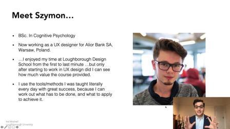 拉夫堡大学用户体验设计专业MA MSc解析