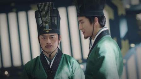 锦绣南歌:陆远要将霍云一帮人赶尽杀绝,廷尉岂能容他