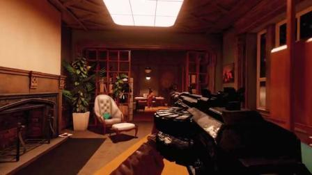 【3DM游戏网】《死亡循环》手柄演示2