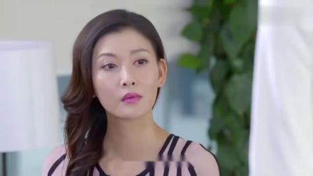 情谜睡美人:依珊正接受采访,明妍直接闯入,丝毫不在乎!