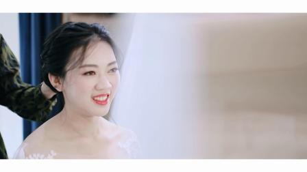 罗超&曹丽婚礼MV