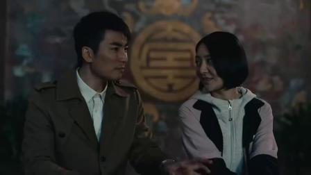 故乡明:香香在村里等待文杰,经过时间沉淀,二人终于走到一起!