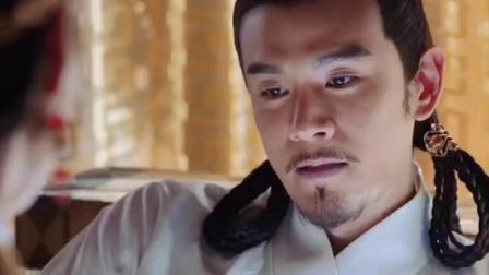 燕云台:主上开始立遗嘱了,他是担心皇后以后会害玉箫母子吗